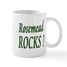 Rosemead Rocks ! Mug