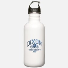Dixon Last name University Class of 2014 Water Bot