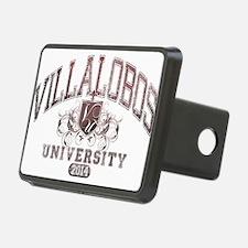 Villalobos Last Name University Class of 2014 Hitc