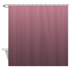 Shades of Mauve Shower Curtain