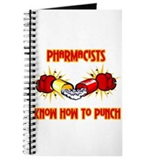 Pharmacists Punch Journal