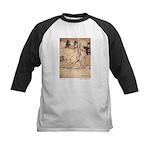 Rackham's Ashenputtel Kids Baseball Jersey