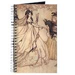 Rackham's Ashenputtel Journal