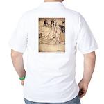 Rackham's Ashenputtel Golf Shirt