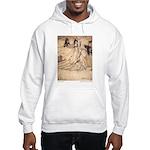 Rackham's Ashenputtel Hooded Sweatshirt