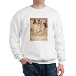 Rackham's Ashenputtel Sweatshirt