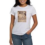 Rackham's Ashenputtel Women's T-Shirt