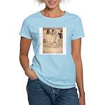 Rackham's Ashenputtel Women's Pink T-Shirt