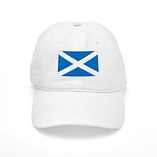 Scotland -St. Andrew's Cross Baseball Cap