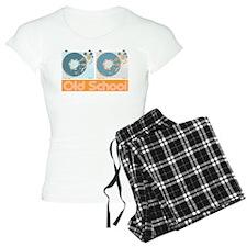 Old Shcool Turntables Pajamas