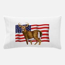 deerUSflag.png Pillow Case