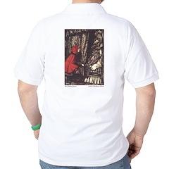 Rackham's Red Riding Hood T-Shirt