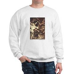 Rackham's Snowdrop Sweatshirt