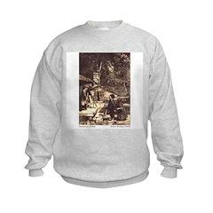 Rackham's Hansel and Grethel Sweatshirt