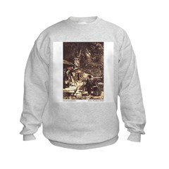 Rackham's Hansel and Grethel Sweatshirt