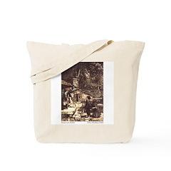 Rackham's Hansel and Grethel Tote Bag