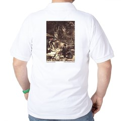 Rackham's Hansel and Grethel T-Shirt