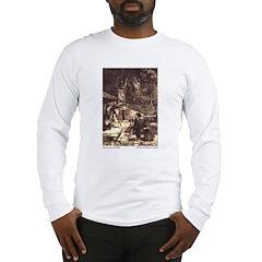Rackham's Hansel and Grethel Long Sleeve T-Shirt