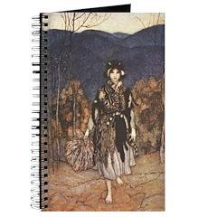 Rackham's Catskin Journal