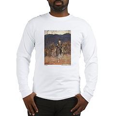 Rackham's Catskin Long Sleeve T-Shirt