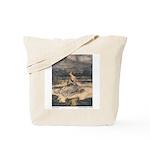 Rackham's Caporushes Tote Bag