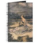 Rackham's Caporushes Journal