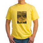 Rackham's Caporushes Yellow T-Shirt