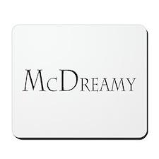 McDreamy Mousepad