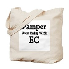 Pamper Your Baby With EC Tote Bag