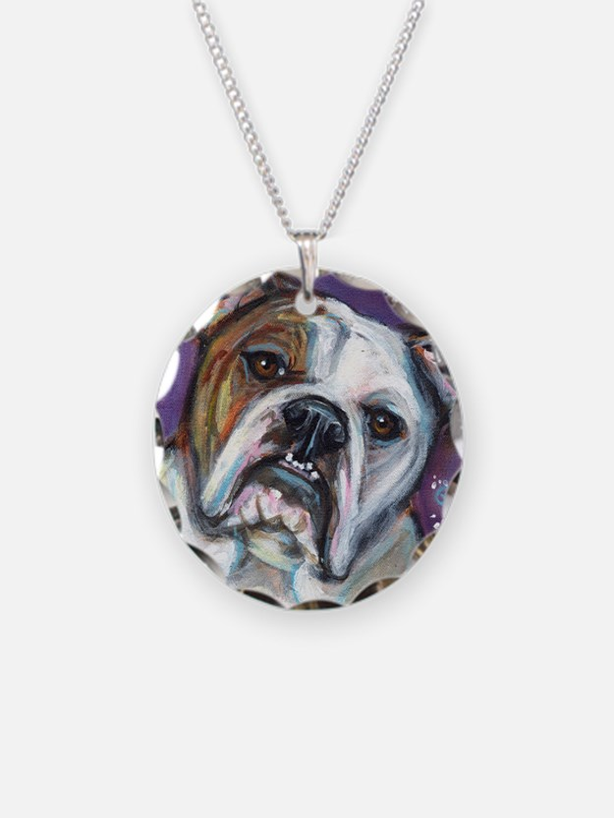 bulldog jewelry bulldog designs
