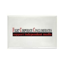 FCC Rectangle Magnet