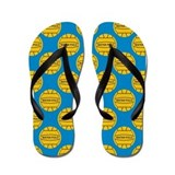 Waterpolo Flip Flops