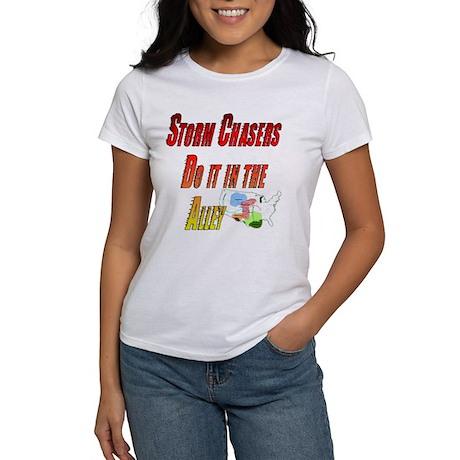 shirt_back_alley T-Shirt