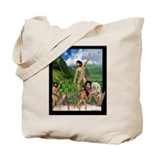Tote Bag, Stone Throwers