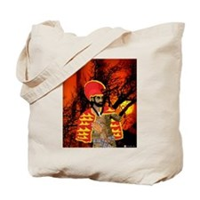 Tote Bag, One-armed Ali'i
