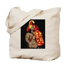 Tote Bag, Portrait of an Ali'i