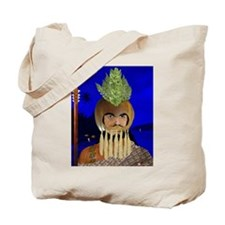 Tote Bag, Makini Guardian