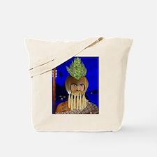 Tote Bag, Makini Guardian