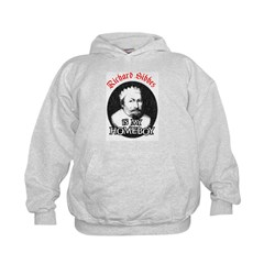 Sibbes (spell check'd) Hoodie