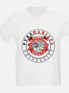 Get schooled @ TeamPyro Kids T-Shirt