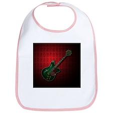 KuuMa Guitar 09 (R) Bib