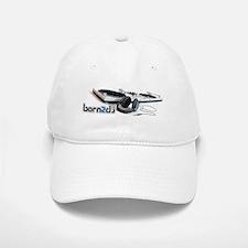 Born2Dj Baseball Baseball Cap