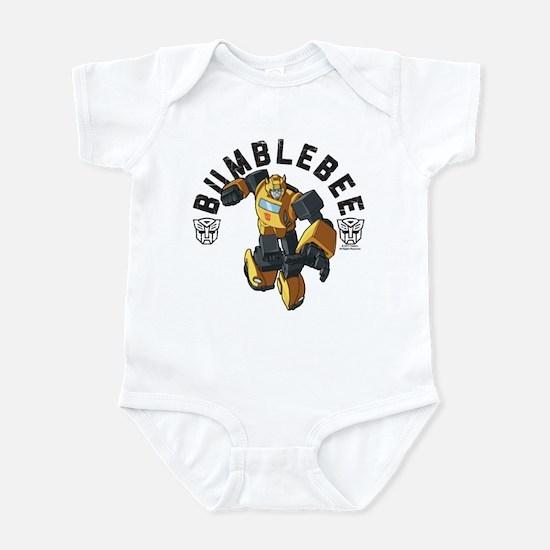 Bumblebee Infant Bodysuit