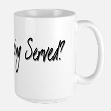 Are You Being Served? Mug