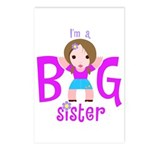 Big Sister Postcards (Package of 8)