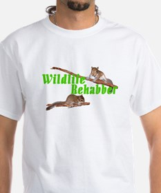 Wildlife Rehab T-Shirt