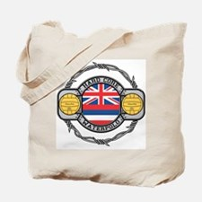 Hawaii Water Polo Tote Bag