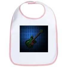 KuuMa Guitar 09 (B) Bib