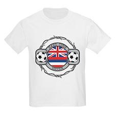 Hawaii Soccer T-Shirt