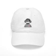 Think Pink Emma Baseball Cap